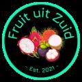 Logo Fruit uit Zuid